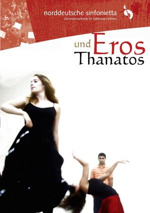 Eros und Thanatos – Tanztheater in der Waldorfschule Flensburg