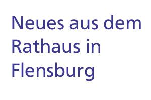 40 Jahre Friholtschule – Stadt Flensburg gratuliert zum Jubiläum
