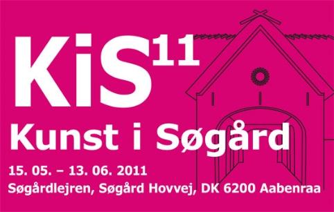 Kunstausstellung in Aabenraa – Dänemark