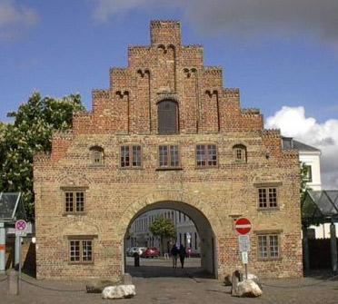 Flensburg – Musik, Spiel & Phänomene das Kinderfest am Nordertor
