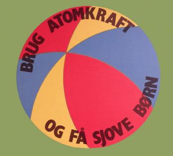 Ausstellung in der Dansk Centralbibliotek  – Mikael Witte