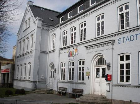 Deutschland nördlichste Panini – Tausch – Börse im Jugendzentrum AAK