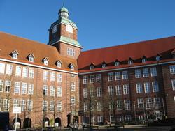 Deutsch-Schwedische Musikbegegnungen am Alten Gymnasium Flensburg