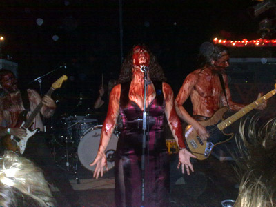 Zwei Kracher aus Holland im Roxy Flensburg – The Devils Blood & Vanderbuyst