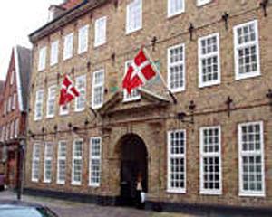 Det Går Over – Sæsonafslutning på Flensborghus