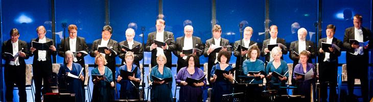 2 Tage das 8. Sinfoniekonzert in Flensburg und Sonderburg