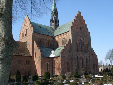 Eröffnungskonzert des Orgelfestivals Sønderjylland-Schleswig in Løgumkloster