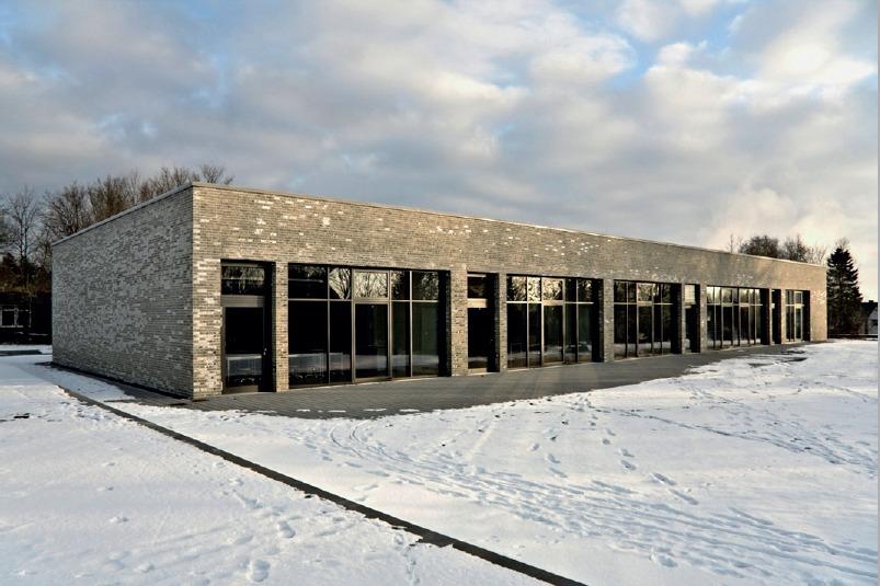 Tag der Architektur 2012 in Flensburg
