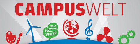 Großer Tag in Flensburg – CampusWelt – UNI und FH kennenlernen mit vielen Attraktionen