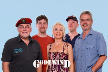 Spektakel im Kühlhaus – Chor der Mürwiker Werkstätten trifft auf GODEWIND