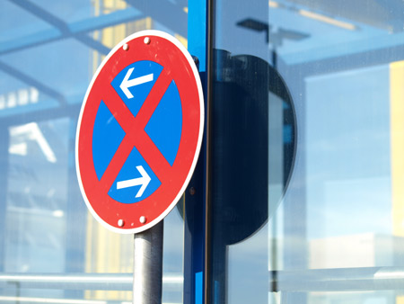 Flensburg –  Parkplatznot in Jürgensby – Was meinen Sie?