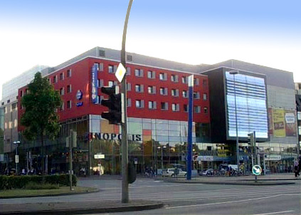 Schüler und Studenten setzen Flensburg in Szene