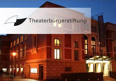 7. Stiftungs-Gala der Theaterbürgerstiftung in Flensburg