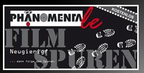 Phänomenta Flensburg: Phänomentale Filmspuren