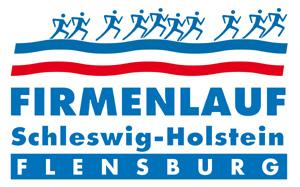 2. Firmenlauf Schleswig-Holstein in Flensburg – 2012