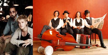Viel Live-Musik am Wochenende bei der Flensburger Hofkultur