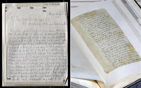 Letters to Stories im Schifffahrtsmuseum Flensburg