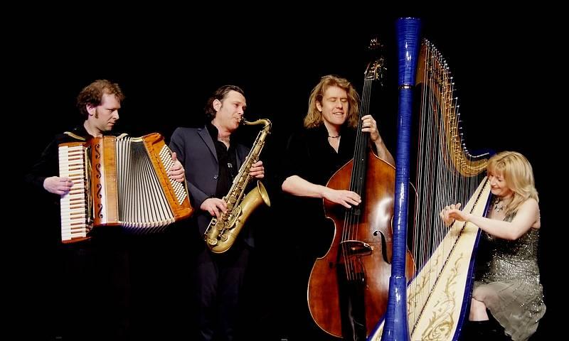 Mehr Livemusik beim Schiffahrtsmuseum – Quadro Nuevo