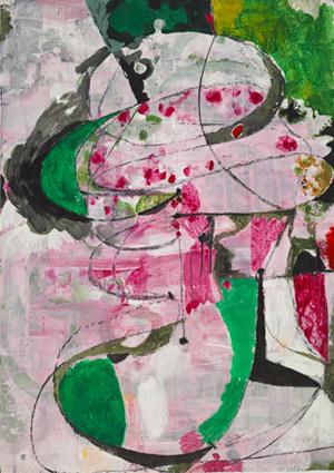 Kunst & Co in Flensburg zeigt neue Ausstellung