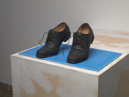 Stücke über die Schwerkraft – Ausstellung ab September auf dem Museumsberg in Flensburg