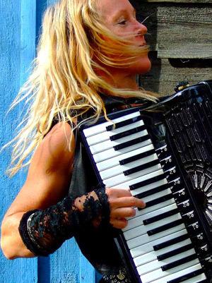 Flensburger Hofkultur: Kinder und viel Musik, Musik, Musik
