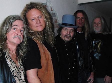 JANE – die deutsche Rocklegende live im Roxy Flensburg