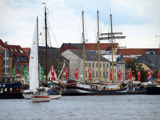Programm Flensburg Nautics 2012 – Fotos
