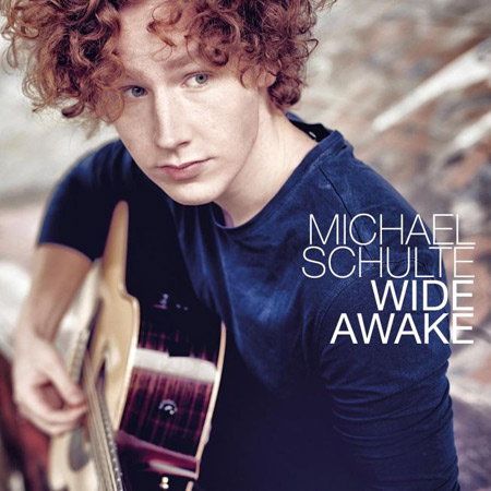 Michael Schulte – The Voice Star aus Flensburg veröffentlicht Album