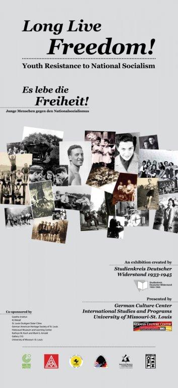 Flensburg – Ausstellung zum Thema – erinnern um zu lernen — gedenken um zu verändern