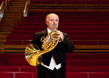 Sønderjyllands Symfoniorkester am Freitag im Flensburger Deutschen Haus