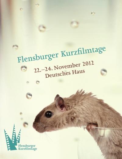 Der Film zu den Filmen –  12. Flensburger Kurzfilmtage 2012