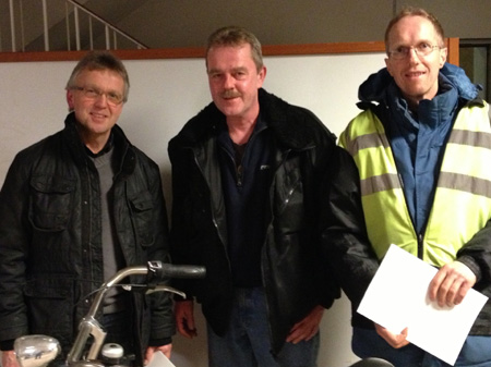 Flensburg – Mobilitätsbefragung liefert Informationen für Radverkehrsplanung