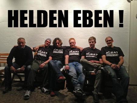 """X Factor """"Fast-Gewinner"""" Björn Paulsen live im Roxy Concerts Flensburg"""