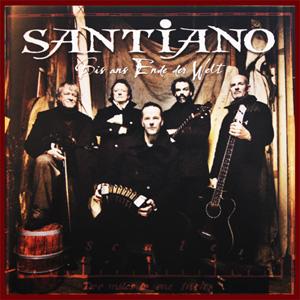 Santiano – zwei Flensburger holen sich den ECHO 2013