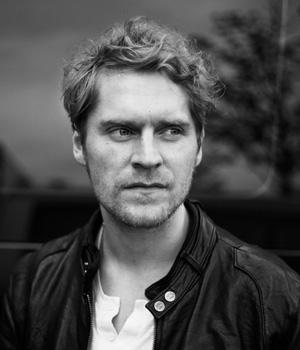MAX Flensburg: Johannes Oerding  live