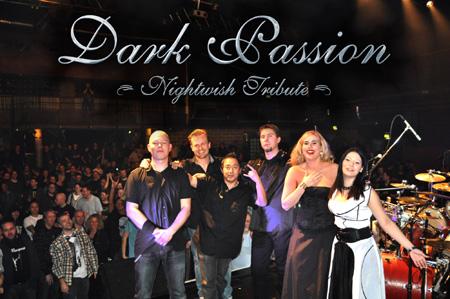 Dark Passion – Nightwish Tribute im Roxy Concerts Flensburg