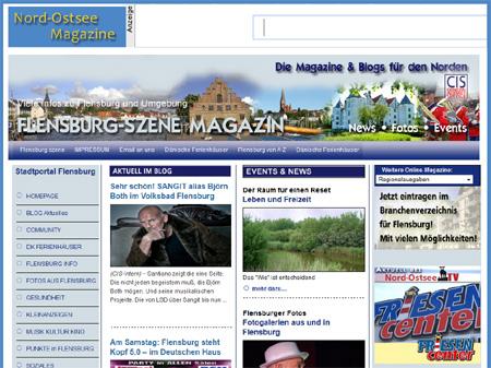 Mein Gott Walter! Das wilde Online-Flensburg