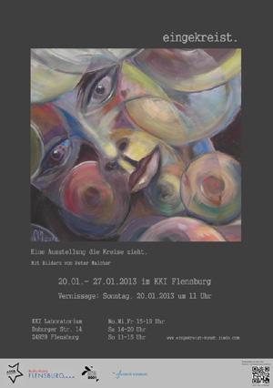 KKI Flensburg präsentiert: eingekreist