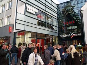 Vormerken! Großer Flohmarkt für Kinder in der Flensburg Galerie