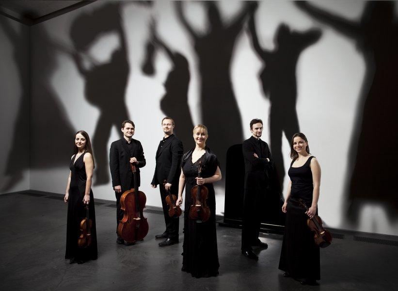 Konzert bei Hoeck, Schlüter, Vaagt – Classic after Work mit dem Ensemble MidtVest