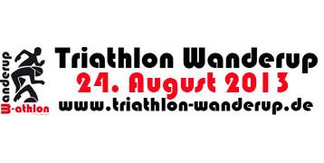 Stadtwerke-Lauf Flensburg und Triathlon 2013 Wanderup – jetzt anmelden
