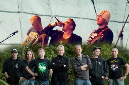 Flensburg dreht auf: Drei FL-Bands rocken das Roxy
