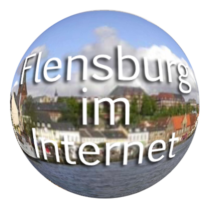 Ist das Internet in Flensburg bald voll? Flensburg Internetangebote und bei Facebook, Google und Co.