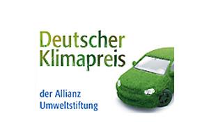 Flensburger Käte-Lassen-Schule erhält Anerkennungspreis im Wettbewerb Deutscher Klimapreis