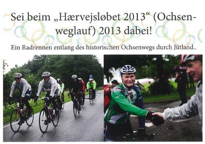 Ochsenweglauf 2013 – Läufer und Radler jetzt anmelden
