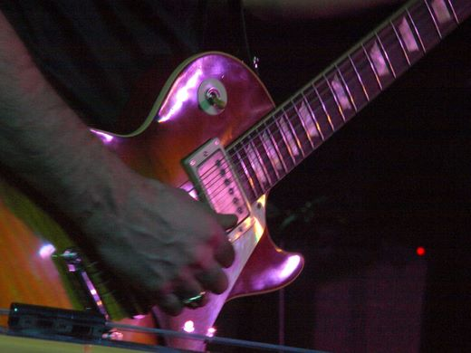 Roxy Concerts fördert – Open Stage für Newcomer Bands