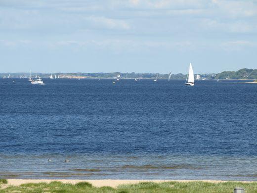 Erdrutsch am Ostseebad Flensburg – Person vermisst?
