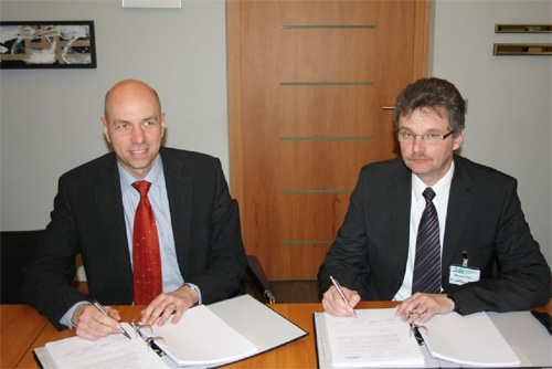 Stadtwerke Flensburg investieren 128 Millionen Euro in moderne Gas- und Dampfturbinenanlage
