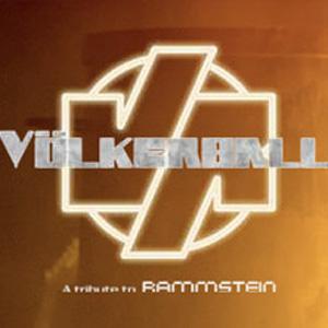 Flens-Arena in Flensburg: Völkerball spielt Rammstein
