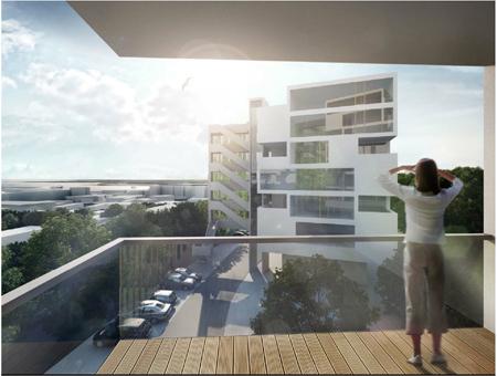 Das nächste Bauvorhaben: Planungen im Bereich Eckenerstraße und Jens-Due-Straße – Bürgerversammlung